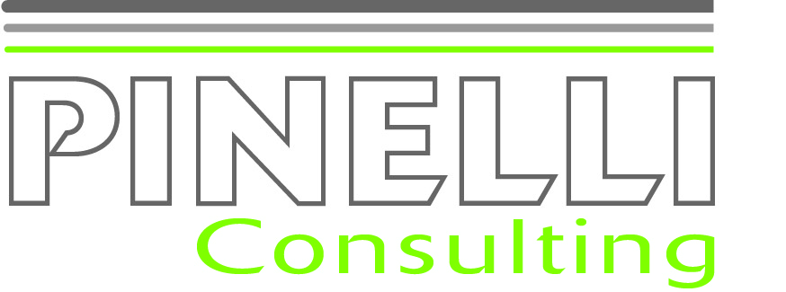 Pinelli Logo Consulting